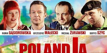 """""""PolandJa"""" zaproszenie na film"""