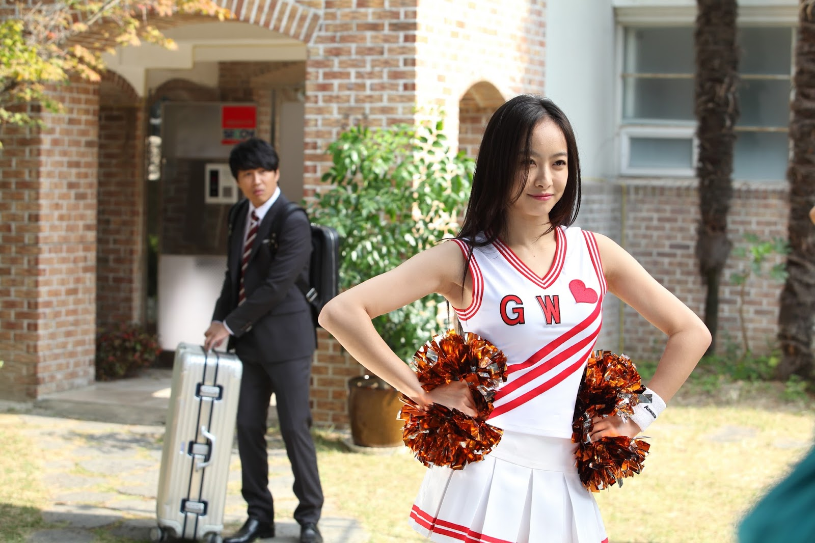 Korean film my girl, football boys nudes