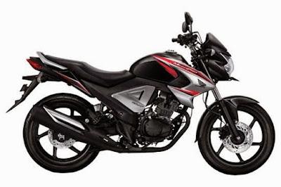 Harga Motor All New Honda MegaPro FI