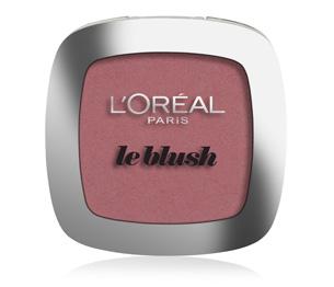True match blush by loreal