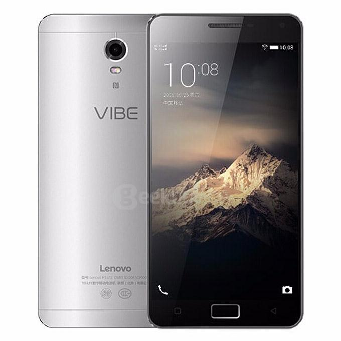 How to Root Lenovo Vibe P1 Without PC (One Click Methods) - Root