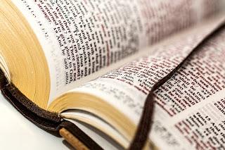 Bíblia - Maldições do Antigo Testamento