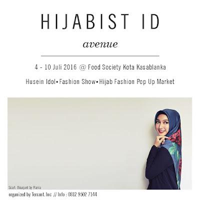 bazar hijab kota kasablanka