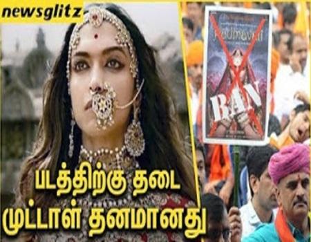 Journalist Ram Revelas the Truth Behind PADMAVATI Movie
