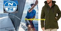 Logo Vinci gratis Outfit North Sails, buoni acquisto e un viaggio a Maiorca