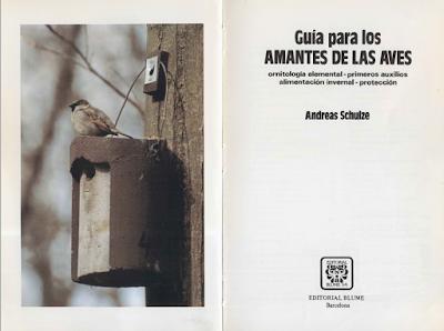 Guía para los Amantes de las Aves en PDF