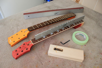 guitar kit builder december 2013. Black Bedroom Furniture Sets. Home Design Ideas