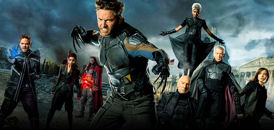 Vezi Patru Clipuri Explozive Din X-MEN:DAYS OF FUTURE PAST