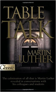Table Talk by Martin Luther PDF Book Download