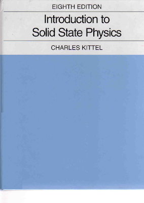 3. Solid state physics patterson and bailey elsevier.