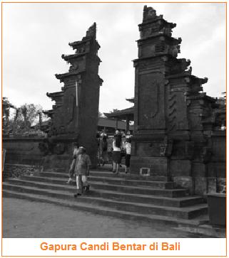 Seni Bangunan Bali