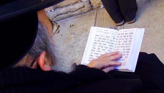 Estudio de la Biblia en Israel