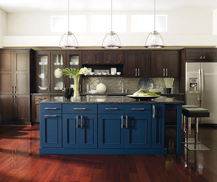 Omega/Dynasty Kitchen Cabinets