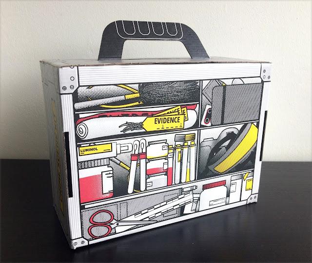 Investigation Box