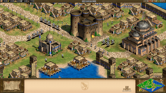 Age of Empires II PC Game