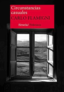 """""""Circunstacias casuales"""" - Carlo Flamigni"""