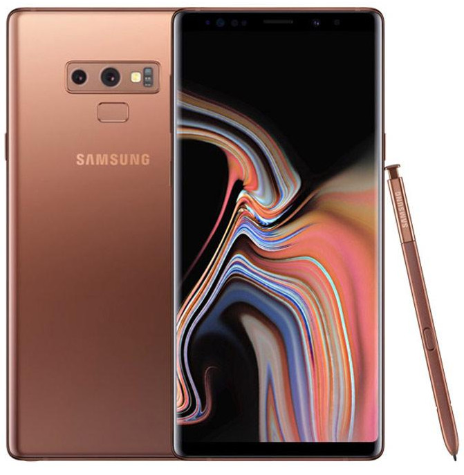 Kredit Samsung Galaxy Note 9 Plus Tanpa DP