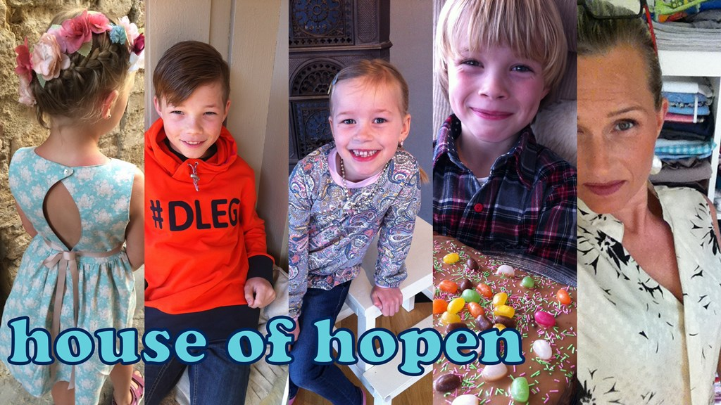 house of hopen