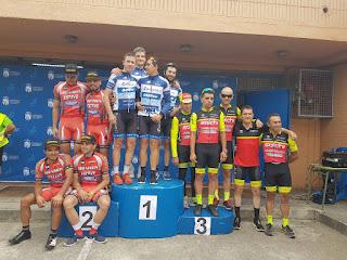 Trofeo Peña Ciclista Paloma 2017