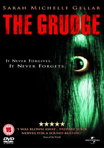 The Grudge 2004 Hindi Dubbed BluRay Download