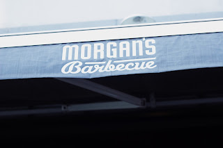 Morgan's Barbecue