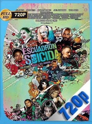 escuadron suicida (2016)HD [720P] Latino [GoogleDrive] DizonHD