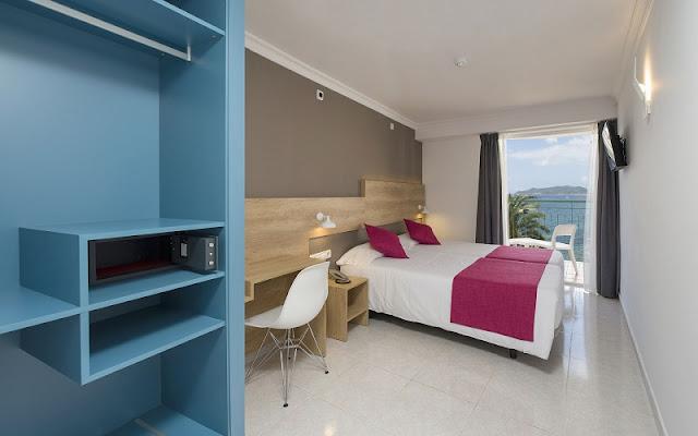Hotel Marítimo Sport&Relax em Ibiza