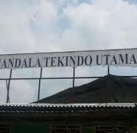 PT MANDALA TEKINDO UTAMA