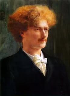 Ignacy Jan Paderewski - około 1982
