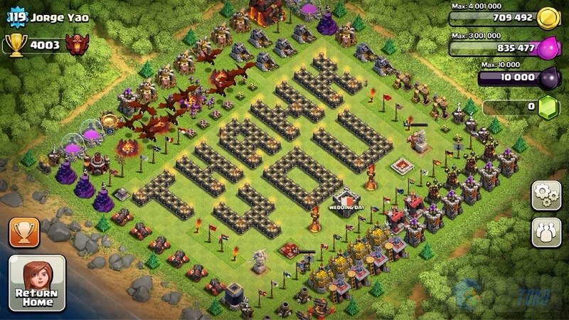 Xmod for bluestacks clash of clans download