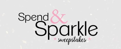 JTV Spend & Sparkle Sweepstakes