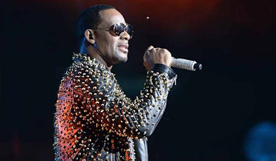 R.Kelly Comes For TMZ Over Poor Sales Of Tickets Report