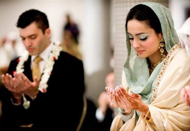 Rumah Tangga Bahagia Bukan Dilihat Dari Seberapa Besar Gaji Suami, Tapi Seberapa Besar Tanggung Jawab Suami