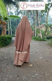 Februari 2018 Produsen Hijab Fatiha Hijab Syar I