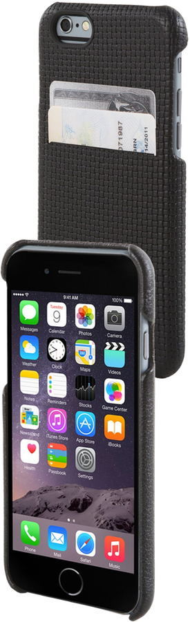 Hex 'Solo' iPhone 6 & 6s Wallet Case