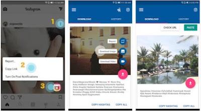 cara sukses dan ampuh mendownload video dari instagram terbukti berhasil Tutorial: 2 cara sukses dan ampuh mendownload video dari instagram terbukti berhasil
