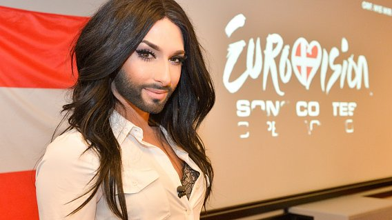 Ξεχάστε την Conchita που ξέρετε! Η τραγουδίστρια άλλαξε look και έγινε μια άλλη (Photos)