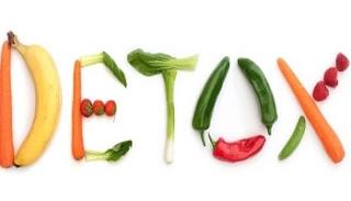 Berikut 12 Macam Makanan Untuk Membuang Racun Dalam Tubuh ( Detoksifikasi )