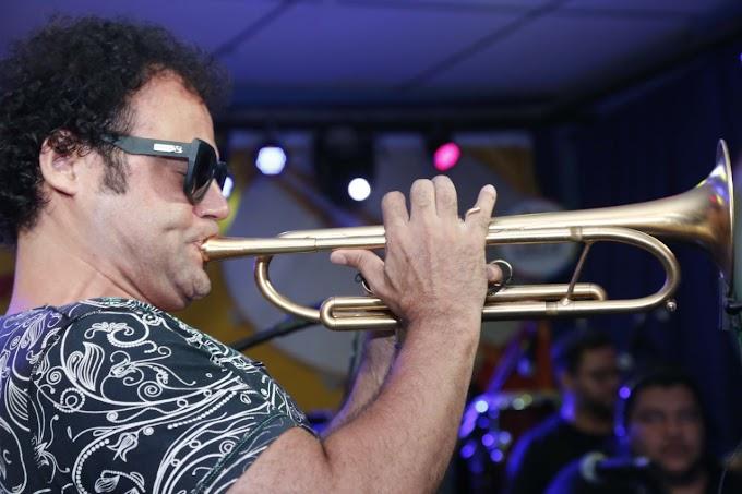Maestro Forró agita última edição da temporada do Quinta no Galo
