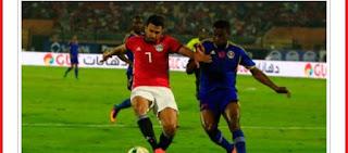 أسطورة الجزائر: مصر المرشح الأول للفوز ببطولة أفريقيا.. والمفاجآت واردة