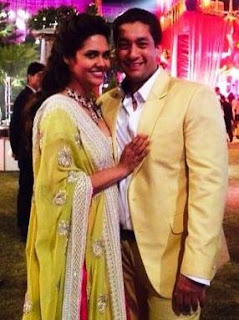 Esha Gupta Family Husband Parents children's Marriage Photos