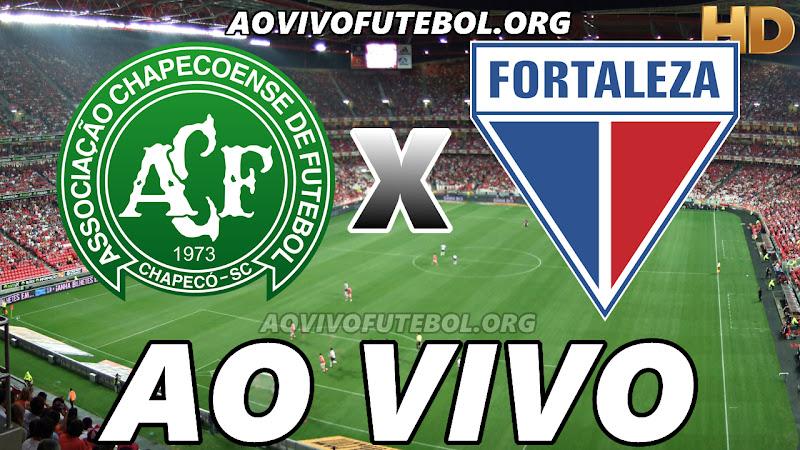 Chapecoense x Fortaleza Ao Vivo HDTV
