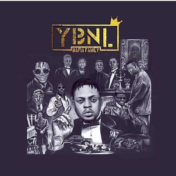 ALBUM: OLAMIDE - YBNL MAFIA FULL TRACK LIST