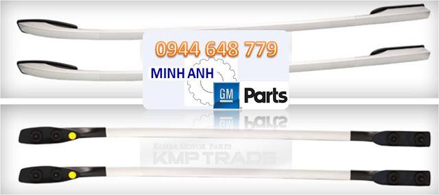 Thanh giá nóc xe Spark M300 chính hãng GM