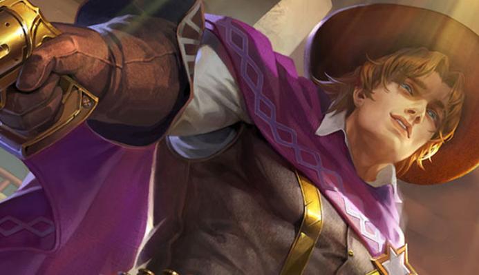 5 Maksman Mobile Legends Yang Terkuat Dan Damage Tinggi Banget