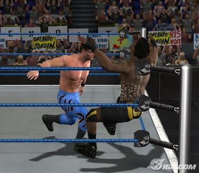 WWE Day Of Reckoning 2 Torrent Download