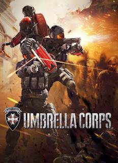 Download Umbrella Corps Full Version Free For PC