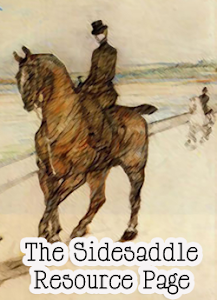 Thinking about Riding Sidesaddle?