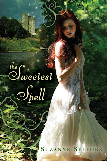 sweetest spell cover