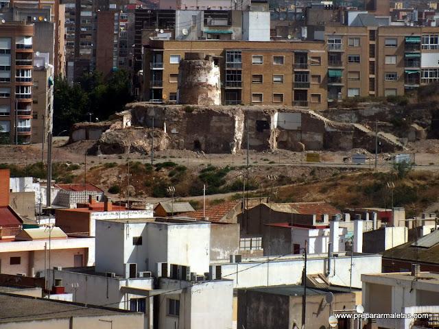 Mirador Cartagena